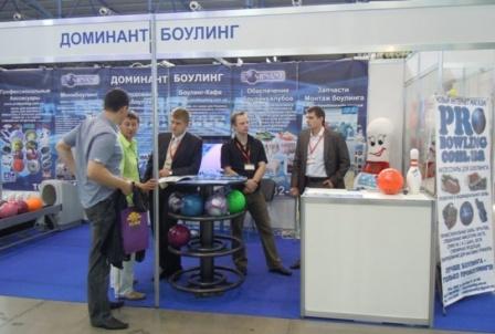 Индустрия развлечений 2010